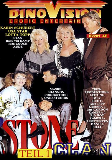 Stone Clan 1 (1991)