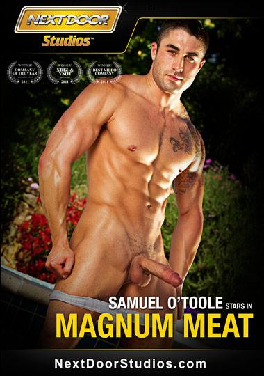 Magnum Meat (2012)