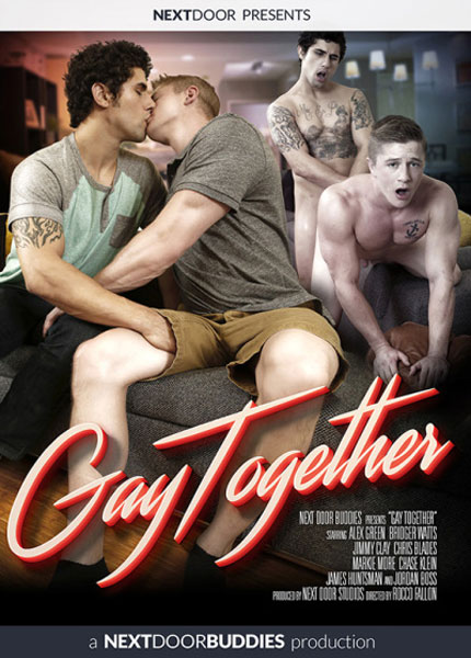 Gay Together (2017)