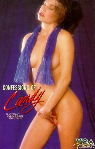 Confessions of Candy (1984)