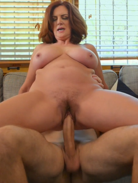 Andi James in Andis a mom, and shes fucking JMac