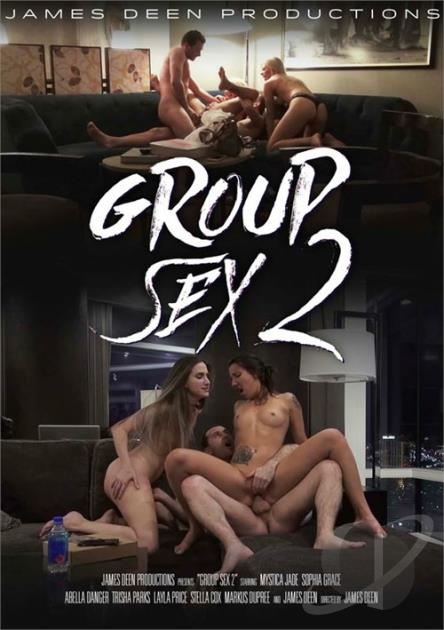 Group Sex 2 (2017) DVDRip