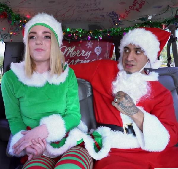 Maddie Winters - Xmas Special With A Sexy Elf 1080p