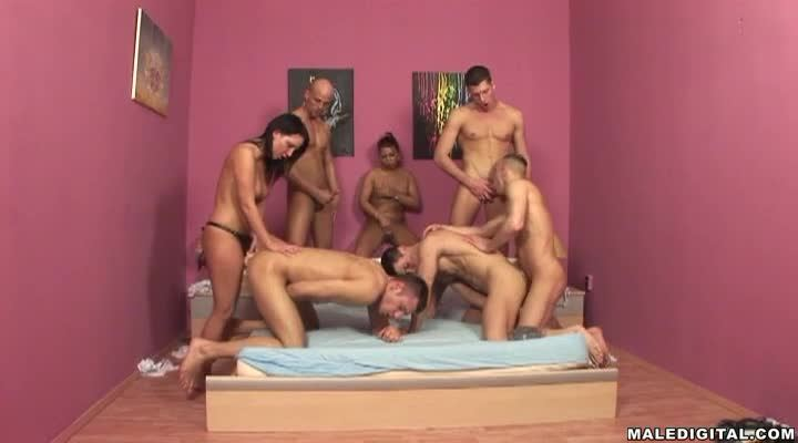 forbidden bisexual orgy, scene 03 (image 2)-5,