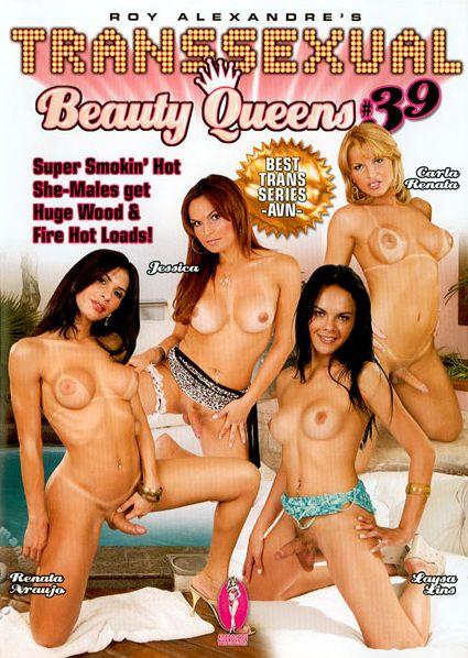 Transsexual Beauty Queens 39 (2007)