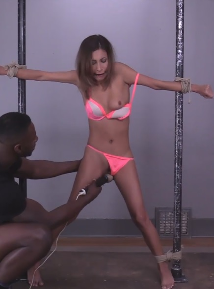Jade Jantzen - Jax and Jade, Slut Training