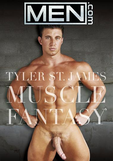 Tyler St. James - Muscle Fantasy (2017)