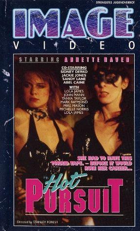 Hot Pursuit (1983)