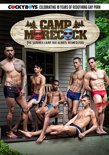 Camp Morecock (2017)