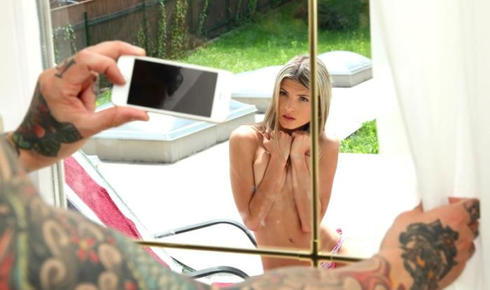 Gina Gerson - Sexual Taboo [HD/720p/1 Gb] RealityKings