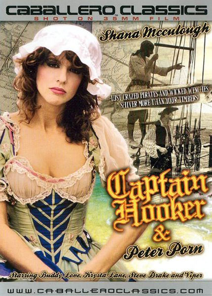 Captain Hooker and Peter Porn (1987)