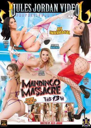 Mandingo Massacre 13 (2017)