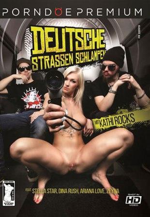 German Road Sluts / Deutsche Strassenschlampen (2017)