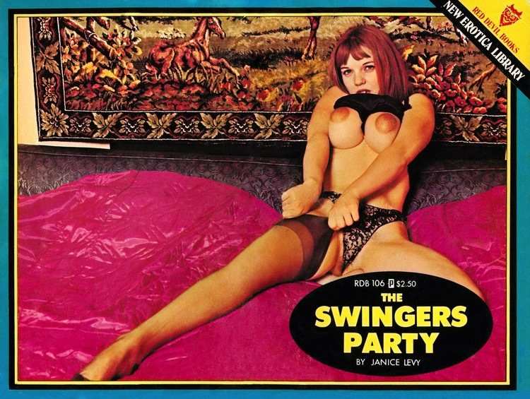 197700_Michelle Angelo_Swingers Party,