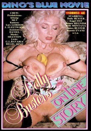 Dolly Buster's On-Line-Story (1991)