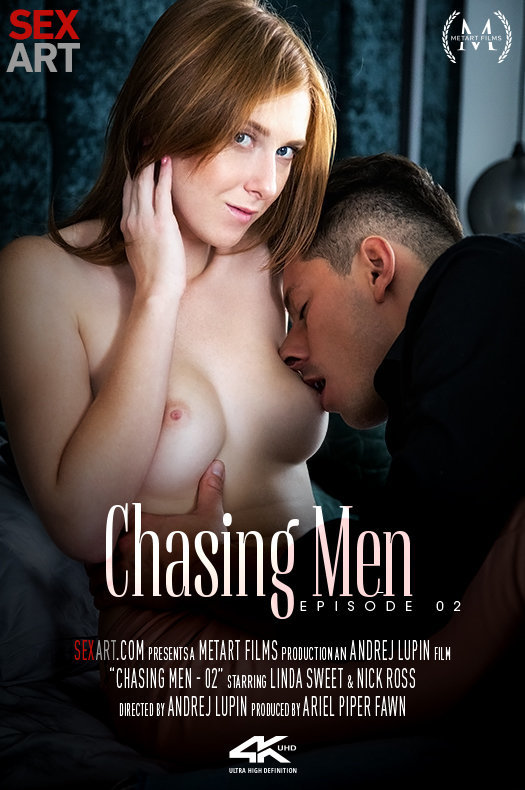 SexArt / MetArt - Linda Sweet - Chasing Men Episode 2 [SD 360p]