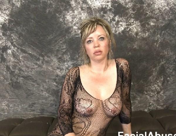 Mallory Taylor - Mallory Taylor 1 (2018/FaceFucking/FacialAbuse/FullHD)