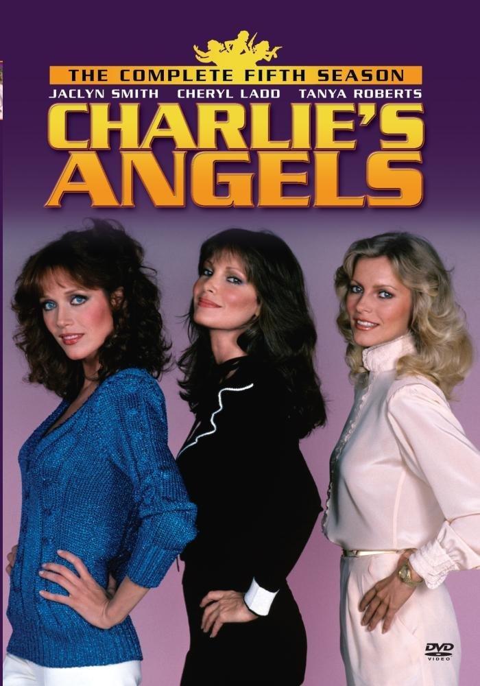 Los Ángeles de Charlie - Temporada 5 Episodio 4 (Latino)