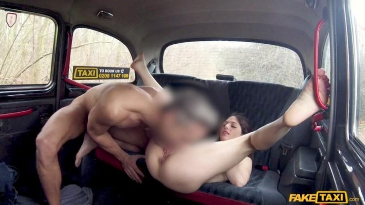 FakeTaxi  - Rachel Adjani - Hard French fucking rocks taxi cab - 14.01.2018 - 1080p Free Download From pornparadise.org