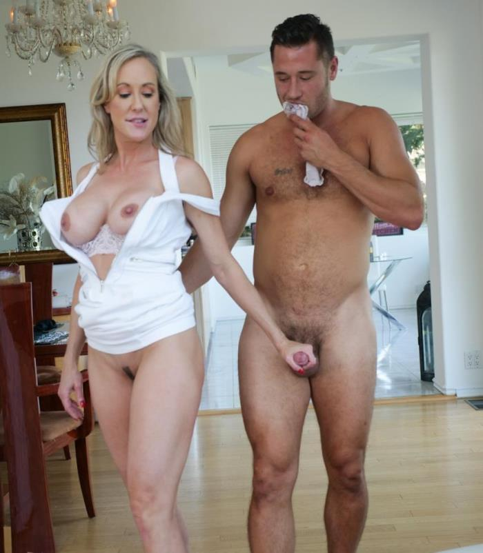 Brandi Love - Sexy Dessert (Big Tits) - Puremature [HD 720p]