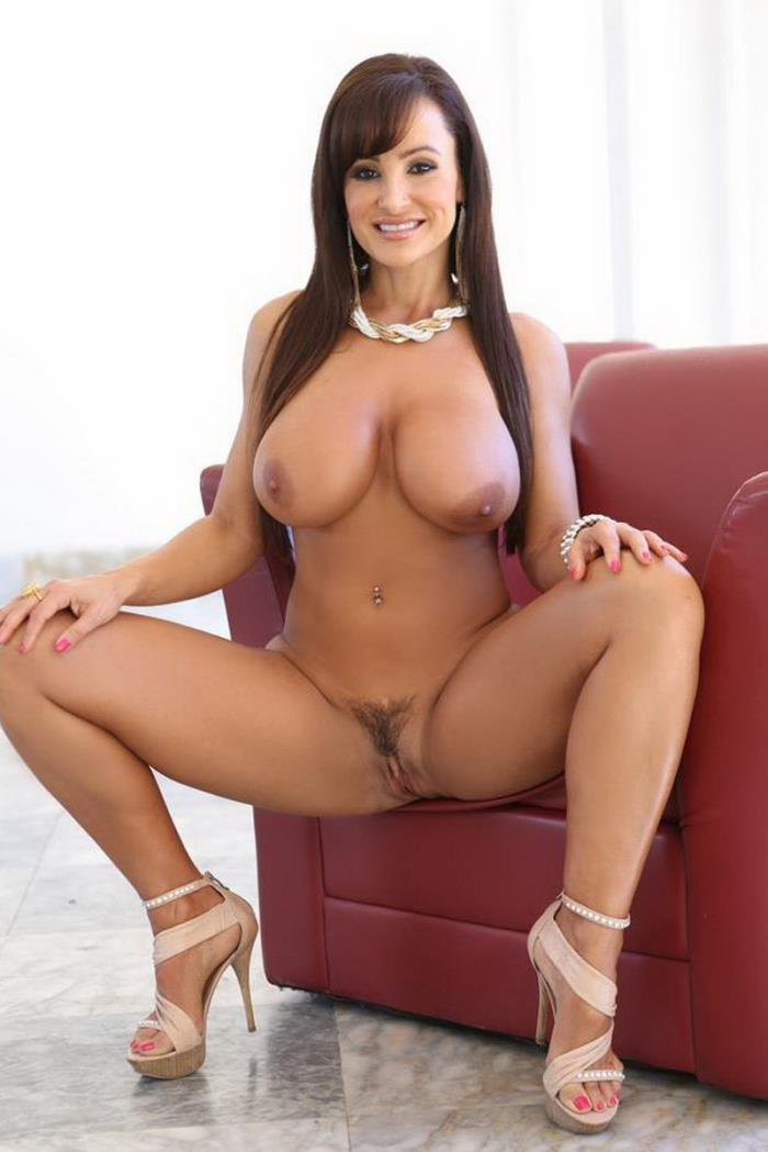 PureMature: Lisa Ann - Check Mate [FullHD 1080p] (Big Tits, Big Boobs)
