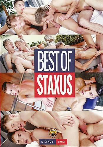 Best of Staxus (2017)