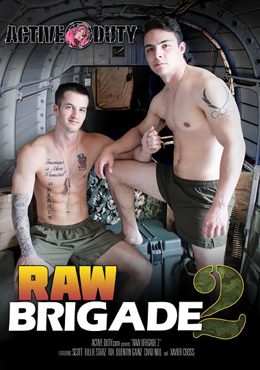 Raw Brigade 2 (2017)