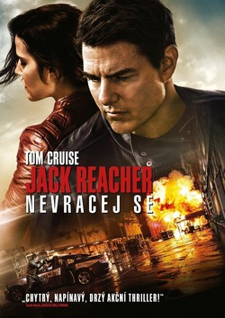Jack Reacher: Nevracej se / Jack Reacher Never Go (2016) 4K