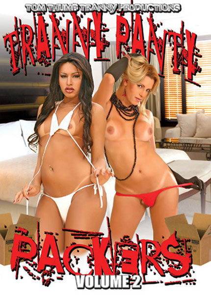 Tranny Panty Packers 2 (2012)