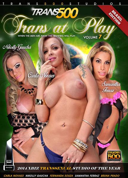 Trans At Play 7 (2014)