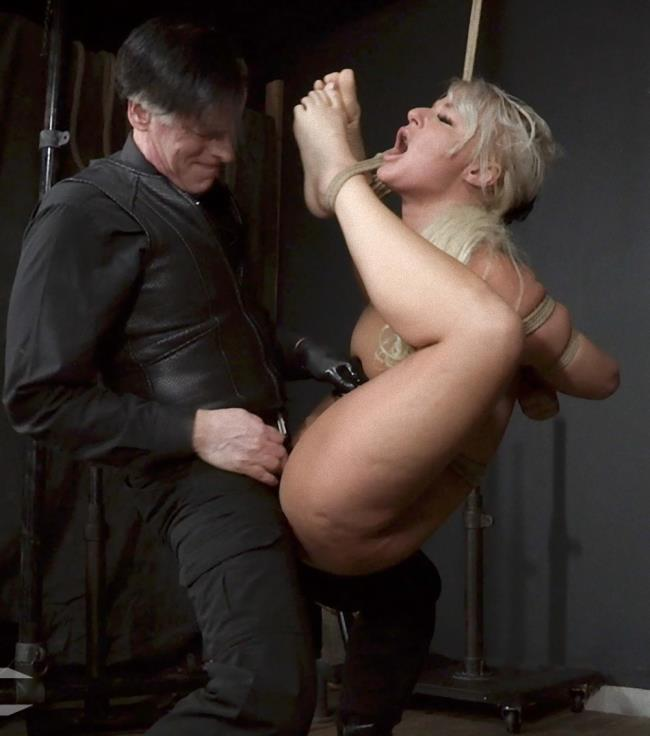 SexuallyBroken: London River (BDSM) Virtually Broken Danarama [HD 720p]