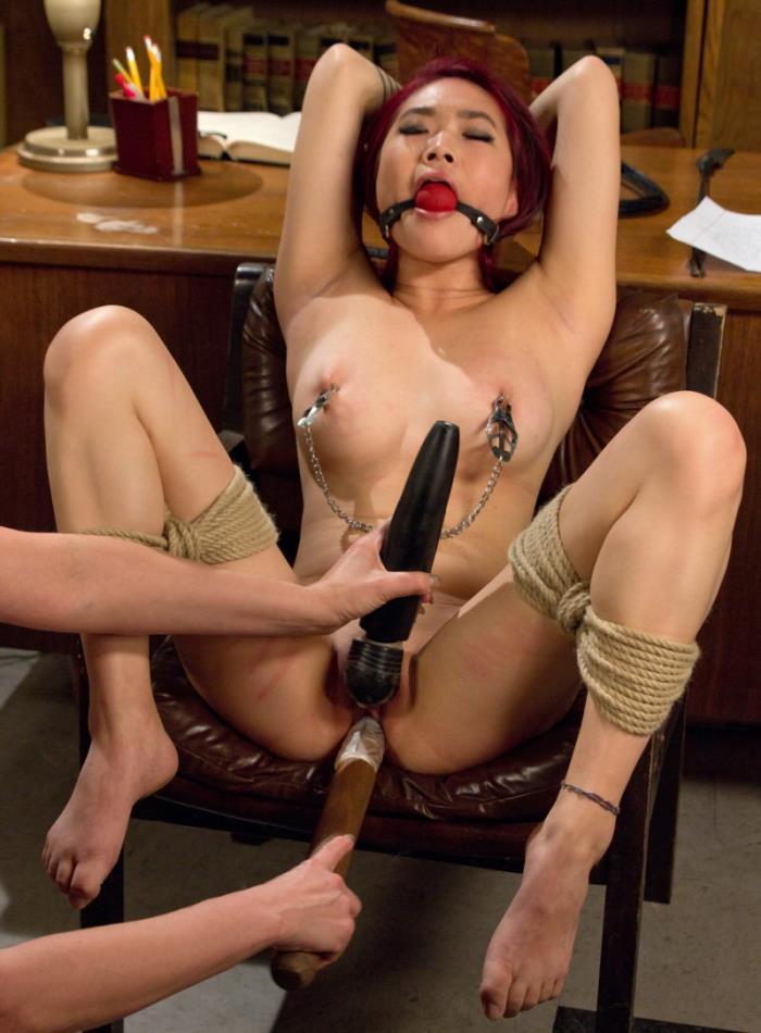 Kink: Maitresse Madeline Marlowe, Lea Hart - Student Indiscretions [HD 720p] (Humiliation)
