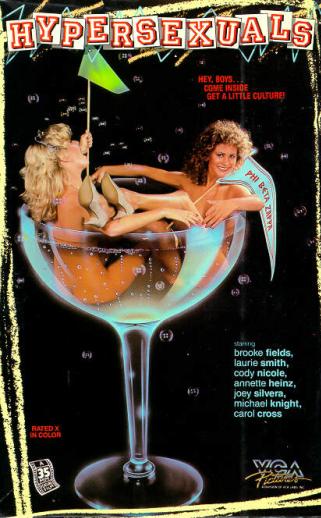 Hypersexuals (1984)