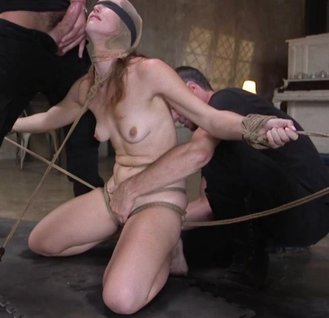 Kink/TheTrainingOfO: Charles Dera, Ella Nova - The Supremely Subservient, Ella Nova [HD 720p] (2.45 Gb)
