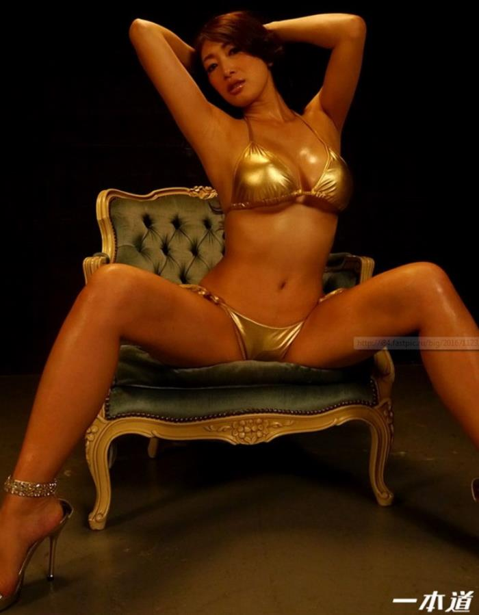 1pondo: Reiko Kobayakawa - Glamorous Reiko Kobayakawa [FullHD 1080p] (Big Tits, Big Boobs)