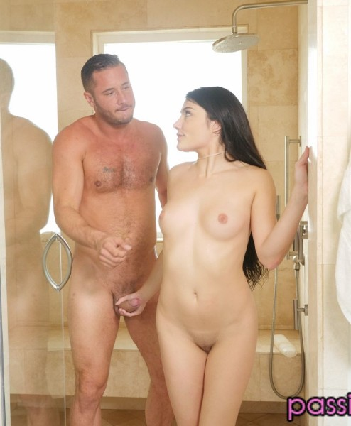 Adria Rae - Fight And Fuck 1080p