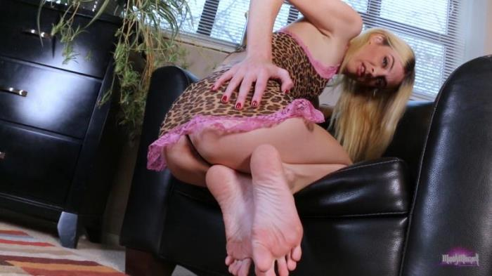 Mandy-Mitchell - Mandy Mitchell - TS Foot Worship [FullHD 1080p]