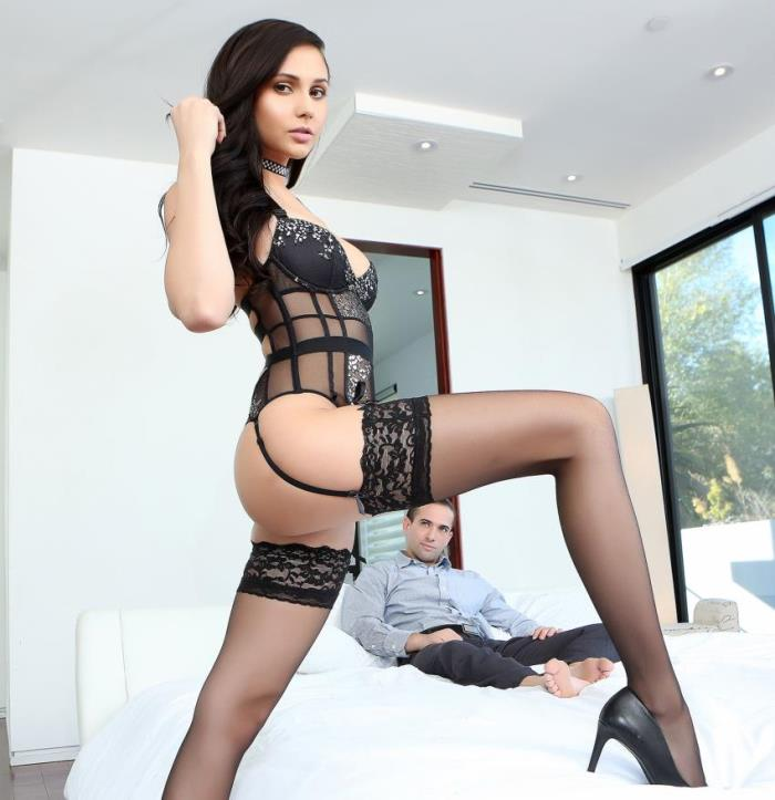 FuckingAwesome: Ariana Marie - Reignite The Fire [HD 720p] (Teen)