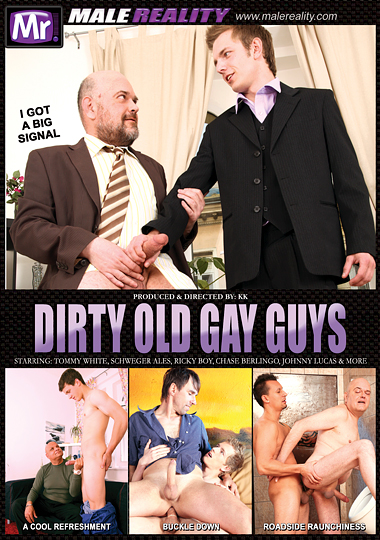 Dirty Old Gay Guys (2017)