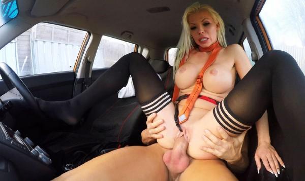 Barbie Sins - Examiners sexual skills secure job [HD 720p]