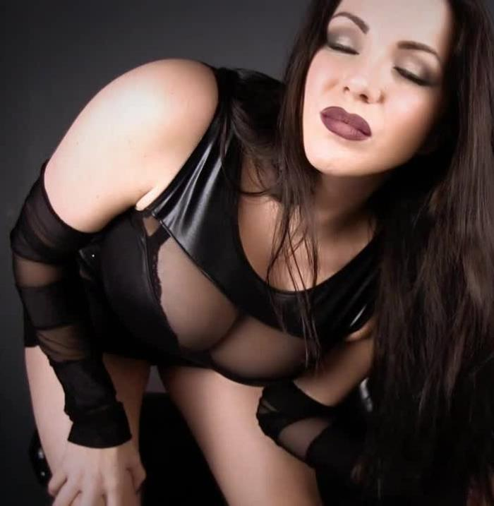GoddessAlexandraSnow - Alexandra Snow - Intelligent Obedience [HD 720p]