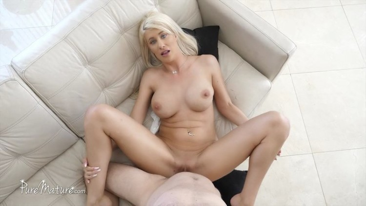 Pure Mature - Riley Jenner - How Anal Got Rileys Groove Back  2018-01-19 Free Download From pornparadise.org
