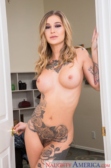 MyFriendsHotGirl / NaughtyAmerica: Kleio Valentien (Asia) My Friends Hot Girl [SD 360p]