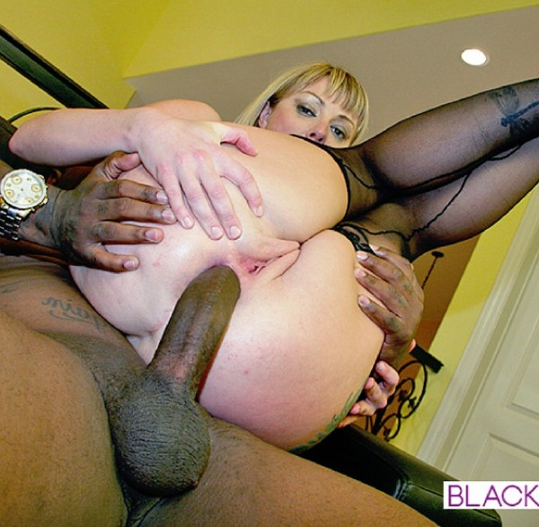 BlackSinner - Adrianna Nicole [Black Assault] (FullHD 1080p)