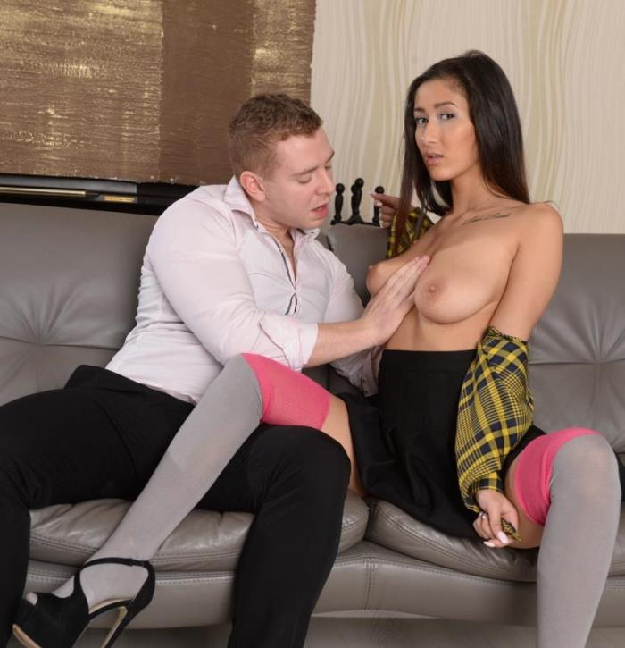 PixAndVideo/21Sextury - Darcia Lee - Boning The Busty Babe [HD 720p]