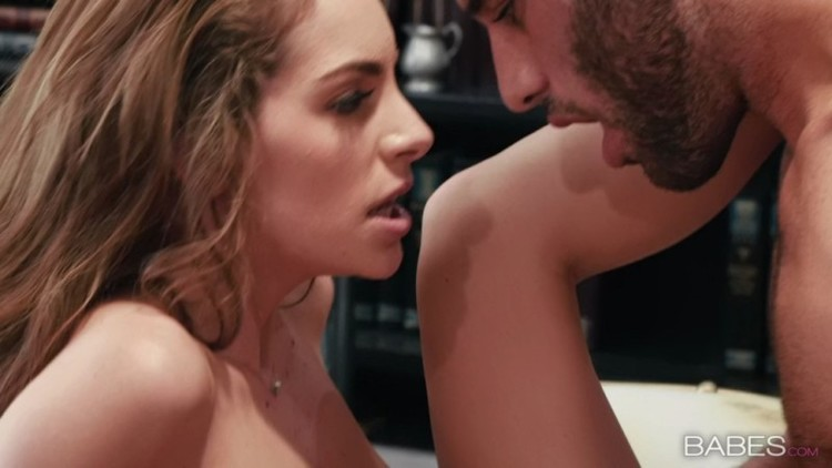 Babes - Kimmy Granger - Anatomy of Desire Scene 4 - 2018-01-21  - 720p Free Download From pornparadise.org