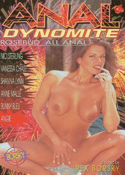 Anal Dynomite (1995)