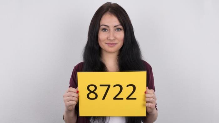 CzechCasting / CzechAV: Barbora (Casting) Czech Casting [SD 540p]
