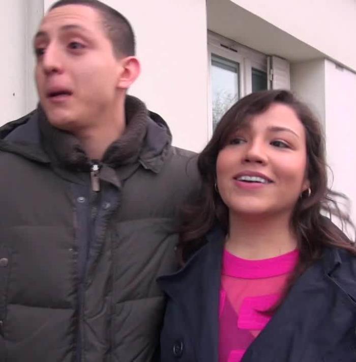 JacquieEtMichelTV: Alicia - Alicia concretise son fantasme ! [HD 720p] (710.08 Mb)