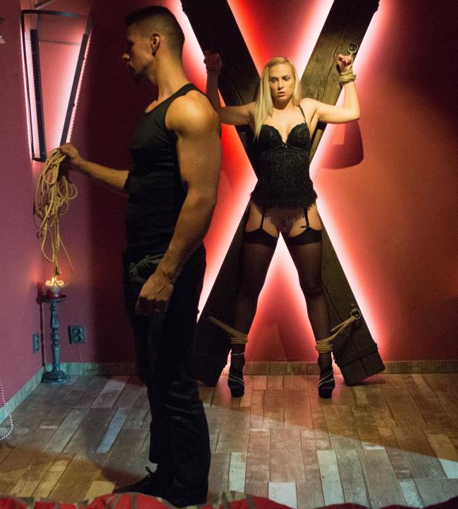 X-Art: Vinna Reed - X Marks The Spot [HD 720p] (BDSM)